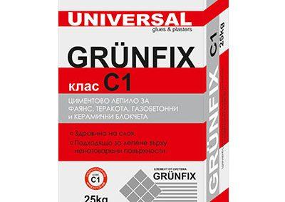 GRUNFIX C1