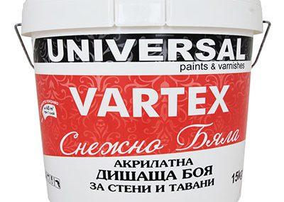 VARTEX Дишаща боя