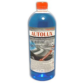 AUTOLUX – Течност за чистачки -25℃