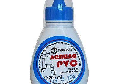 PVC Лепило
