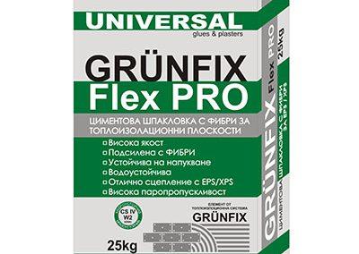 GRUNFIX FLEX PRO